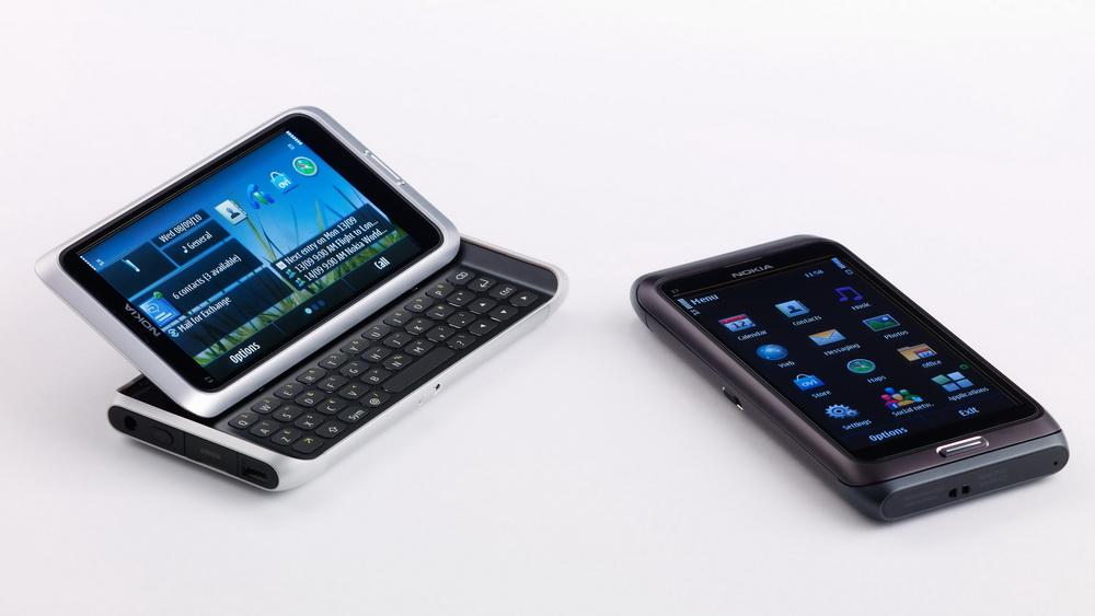 На Nokia World компания пообещала вернуть себе титул лучшего в мире произво
