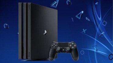 Νέο, πιο αθόρυβο μοντέλο PlayStation 4 Pro