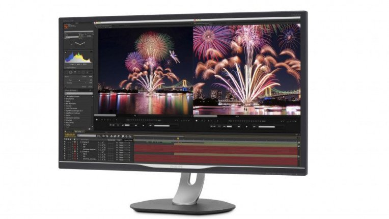 Philips 328P6VUBREB UHD/HDR 32'' Monitor Review