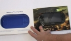 PlayStation Vita, unboxing, greek, παρουσίαση, συσκευή PS Vita