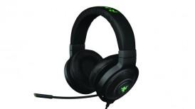 Razer kraken 7.1, kraken 7.1 headset, razer ακουστικά, kraken 7.1 ακουστικά, παρουσίαση kraken 7.1