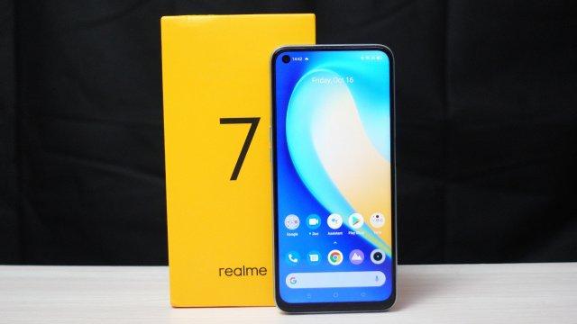 Realme 7 Review
