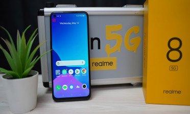 Realme 8 5G Smartphone: Μεγάλος διαγωνισμός για τα 10 χρόνια Enternity