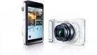 android samsung camera 16MPixel, dφωτογραφική μηχανή android samsung, hybrid camera galaxy samsung, smartphone point and shoot galaxy