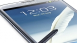 Galaxy Note 2 παρουσίαση hands-on, Galaxy Note II preview, Android 4.1 Jelly Bean Samsung