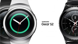 smartwatch, gear, samsung, oled, gear s2