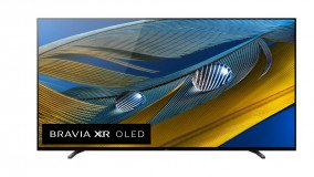 Sony Bravia XR A80J Review
