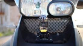 Sony Actioncam HDR-AS30 παρουσίαση δοκιμή, HDR-AS15 video samples, αδιάβροχη υποβρύχια κάμερα AS30