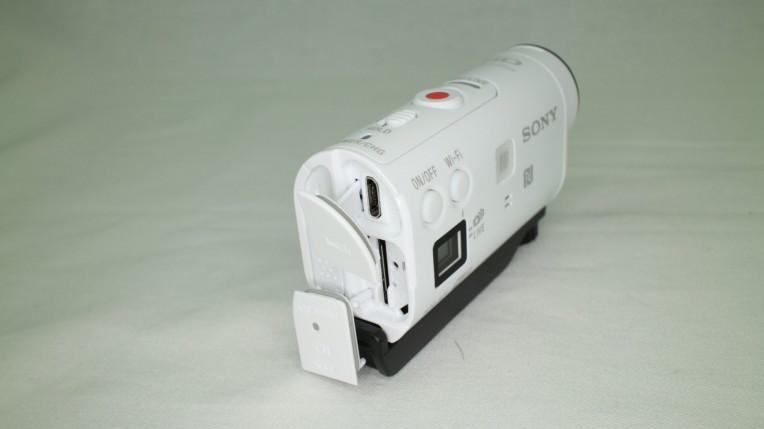 Sony HDR-AZ1 Action Cam Mini Image 5
