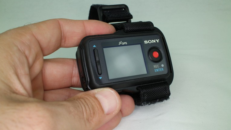 Sony HDR-AZ1 Action Cam Mini Image 7