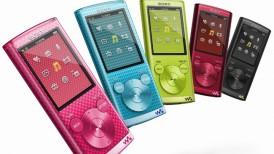Sony Walkman, NWZ-S754, Sony, media player, MP3 player, review