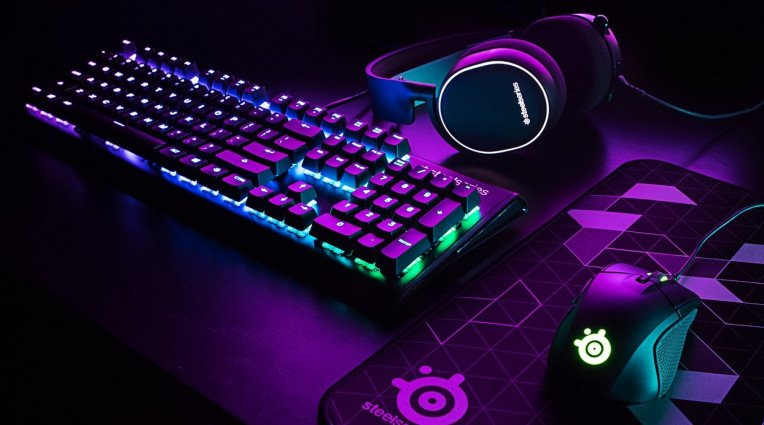 Steelseries Apex M750 Review