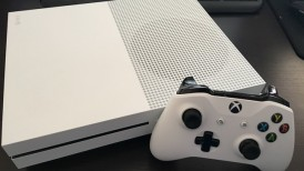 Xbox One S Review, Xbox One S παρουσίαση, παρουσίαση Xbox One S, Xbox One S, Xbox S