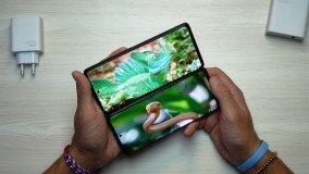 Xiaomi 11T/11T Pro Hands on Video
