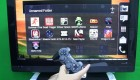 android σύνδεση σαν gameconsole, ps3 bluetooth game controller σε andoid,