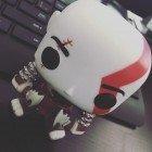 Πάμε για ΣΚ! #kratos #godofwar #playstation #toysforboys