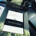 Ήρθε επιτέλους στα χέρια μας! #thelastguardian #sony #playstation #gaming #instagaming #teamico