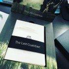 Ήρθε επιτέλους στα χέρια μας! #thelastguardian #sony #playstation #gaming #instagaming #teamico