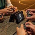 Διαβάστε σήμερα στο www.enternity.gr ένα αποκαλυπτικό ρεπορτάζ για το πως τα έχει πάει μέχρι στιγμής το Nintendo Switch στην Ελλάδα!