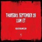 Τι λέτε να μας ετοιμάζει η @rockstargames  για το Red Dead Redemption 2 την Πέμπτη; #RDR2