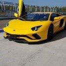 Η εμπειρία οδήγησης ενός τέτοιου αυτοκινήτου δεν περιγράφεται με λόγια... #GTSport #PlayStation #4theplayers