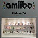 Όσα #amiibo αντέχετε #PGW #Nintendo #NintendoPGW