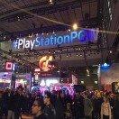 Για να μην αναρωτιόμαστε για το σωστό hashtag. #PlayStationPGW #PlayStation #PGW
