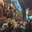 Πλήθη στην αφίσα, πλήθη κάτω από την αφίσα. #FarCry5 #FarCry #PGW #UbiPGW #Ubi #Ubisoft