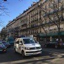 Χωρά μια βόλτα στο Παρίσι πριν δούμε το #FarCry5 της #Ubisoft.