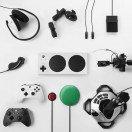 To @xbox αγκαλιάζει τους ανθρώπους με κινητικά προβλήματα με το Xbox Adaptive Controller και τους βάζει ξανά στο παιχνίδι! Respect!