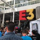 Έτοιμοι για την πρώτη μέρα της έκθεσης #E32018