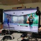 Ακομα δε μπηκε ο Σεπτεμβρης και εμεις ξεκινησαμε τα μπασκετακια. Τη Δευτερα  περισσοτερα με vlog  και gameplay. #NBA2K19 #preview @dimitris.karetsos