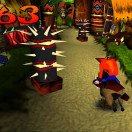 Σαν σήμερα το 1996, η #naughtydog δίνει στην κυκλοφορία το Crash Bandicoot για το πρώτο #playstation, γράφοντας ιστορία στον τομέα των platform videogames!  #gaming #instagaming #gaminghistory #enternitygr #crashbandicoot