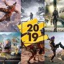 Αυτά είναι τα 45+1 games που περιμένουμε περισσότερο το 2019! Βρείτε τα στην κεντρική σελίδα του www.enternity.gr. Ποια έχετε βάλει στη λίστα για αγορά;  #enternitygr #videogames2019 #gamesof2019 #critics