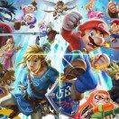 Είναι το #SSBU το απόλυτο παιχνίδι ξύλου; Η απάντηστη στο #review μας που θα το βρείτε στην κεντρική σελίδα του www.enternity.gr  #Nintendo #NintendoSwitch #critics #enternitygr