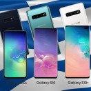Όλες οι πληροφορίες και οι ελληνικές τιμές για τα #Samsung #GalaxyS10 που παρουσιάστηκαν χθες στο #Unpacked Event, επίσημα videos, 4Κ Hands On και όλα όσα πρέπει να ξέρετε για τις συσκευές + το Samsung #GalaxyFold στην κεντρική σελίδα του www.enternity.gr