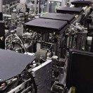 Ενα #PS4 χρειάζεται μόλις 30 δευτερόλεπτα να συναρμολογηθεί από ρομπότ στο εργοστάσιο. Ενδιαφέρουσες πληροφορίες και άλλα, στο www.enternity.gr