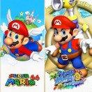Στο πλαίσιο του εορτασμού για τα 35 χρόνια της σειράς Super Mario Bros. στην αγορά, η Nintendo ανακοίνωσε την κυκλοφορία του Super Mario 3D All-Stars με 3