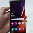 Έχουμε στα χέρια μας εδώ και μερικές μέρες το νέο Samsung Galaxy Note 20 Ultra, το οποίο και σας παρουσιάζουμε μέσα από ένα αναλυτικό review. Διαβάστε το στο www.enternity.gr