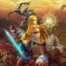 Το #HyruleWarriors: Age of Calamity θα σας προσφέρει μία μοναδική εμπειρία με πρωταγωνιστές δημοφιλείς ήρωες της #Nintendo. Διαβάστε το #review μας στο www.enternity.gr!
