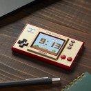 Το #gameandwatch Super Mario Bros. είναι το εισιτήριο για ένα ταξίδι επιστροφής στις παλιές -εξίσου- καλές μέρες της #Nintendo. Διαβάστε το αναλυτικό μας #review στο www.enternity.gr