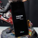 Μεγάλο, πανέμορφο, ισχυρό και φυσικά ακριβό, είναι το νέο #SamsungGalaxyS21Ultra. Διαβάστε το #review μας στο www.enternity.gr!