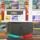 Νέο ρεπορτάζ του Bloomberg αναφέρει για το #NintendoSwitchPro έρχεται με Samsung OLED οθόνη, δυνατότητα 4Κ σε docked mode και άλλα. Διαβάστε τα όλα στο www.enternity.gr