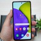 Το @samsunggreece Galaxy A52 είναι μια ενδιαφέρουσα λύση, ένα τηλέφωνο το οποίο ξεκινάει από τα €379 για την έκδοση με 6GB/128GB. Διαβάστε περισσότερα στο #review μας στο www.enternity.gr