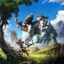 Η ώρα να κατεβάσετε δωρεάν το θρυλικό παιχνίδι #HorizonZeroDawn Complete Edition σε #PS4 και #PS5 έφτασε. Διαβάστε αναλυτικά σοτ www.enternity.gr #stayathome