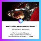 Ναι μεν, αλλά. Το #review μας για το @ninjagaidenmastercollection είναι τώρα live στο www.enternity.gr. . . #enternitygr #videogames #gamingnews #gamingmedia #gaming #instagaming #dailynews #dailyupdate #enternity