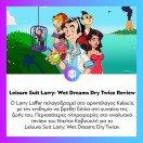 Πως στέκεται το νέο Leisure Suit Larry: Wet Dreams Dry Twice στο σήμερα των videogames; Διαβάστε το #review του Νικήτα Καβουκλή στο www.enternity.gr. . . #enternitygr #videogames #gamingnews #gamingmedia #gaming #instagaming #dailynews #dailyupdate #enter
