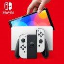 Πως σας φάνηκε η ανακοίνωση της @nintendo για το Nintendo Switch με την οθόνη #OLED; Διαβάστε αναλυτικά στο www.enternity.gr αν χάσατε την αποκάλυψη!