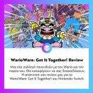 O τρελιάρης Wario επιστρέφει. Αξίζει να ασχοληθείτε με το #WarioWare Get It Together; Η απάντηση στο www.enternity.gr . . . #enternitygr #videogames #gamingnews #gamingmedia #gaming #instagaming #dailynews #dailyupdate #enternity