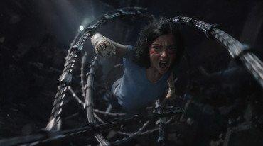 Alita: Battle Angel (Αλίτα: Ο άγγελος της μάχης) Review